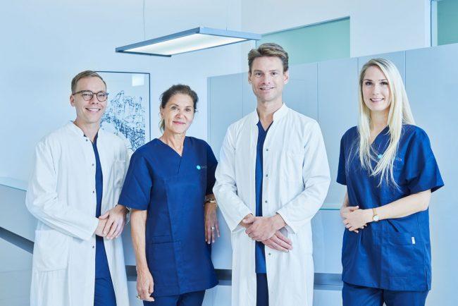 Blutplasma Salzburg