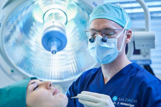 Ohrenkorrektur Salzburg